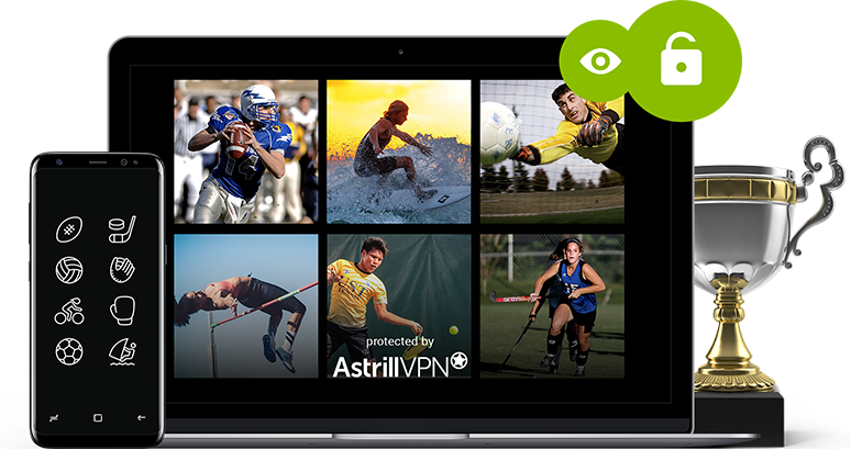VPN for streaming sports